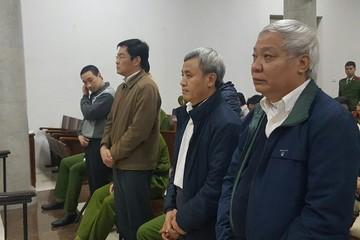 Nguyên Phó chủ tịch GPBank: Từ tăng vốn ảo tới án tù 13 năm