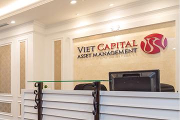 VCI chuyển nhượng 36,1% vốn Quỹ VCAM cho 4 cá nhân