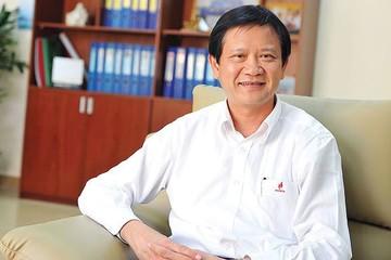 NT2: Giám đốc Hoàng Xuân Quốc nghỉ hưu từ 1/1/2018