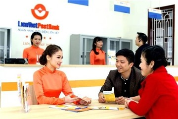 Tiết lộ xếp hạng lần đầu tiên của Moody's dành cho Ngân hàng Bưu điện Liên Việt