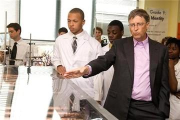 Tỷ phú Bill Gates: Những người thành thạo 3 kỹ năng này sẽ thành công trong thị trường việc làm tương lai