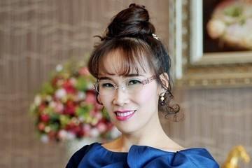 HDBank lên sàn, tài sản chứng khoán của tỷ phú Nguyễn Thị Phương Thảo ước tăng thêm 60 triệu USD