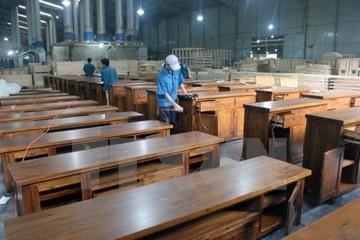 Tìm giải pháp tài chính cho doanh nghiệp gỗ
