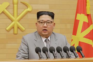 Đe dọa Trump nhưng Triều Tiên lại muốn tìm 'giải pháp hòa bình' với Hàn Quốc