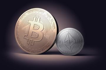 Bitcoin đang mất dần vị thế thống lĩnh trên thị trường tiền ảo