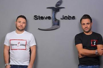 Công ty Ý chuẩn bị ra mắt máy tính bảng, smartphone hiệu
