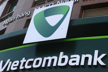 Vietcombank bổ nhiệm nhiều lãnh đạo tại trụ sở chính