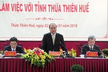 Thủ tướng đồng ý cho khu nghỉ dưỡng ở Huế kinh doanh casino