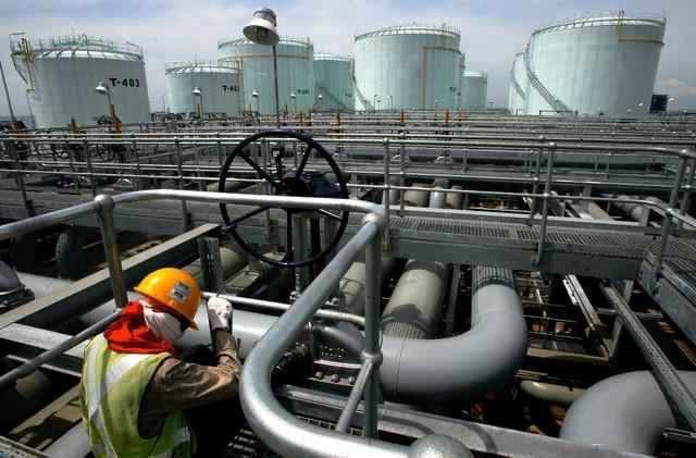 GAS chỉ thoái được 3,35 triệu cp PCG
