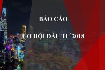 TCBS: Ngành nào hấp dẫn nhất năm 2018?