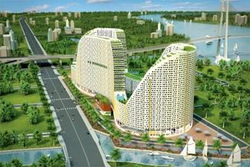 Phát Đạt đã trả hết nợ và lãi vay cho trái chủ tại DongABank