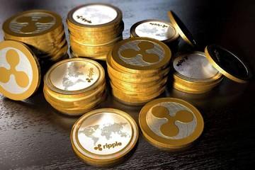 Ripple tăng 120%, đe dọa 'soán ngôi' bitcoin