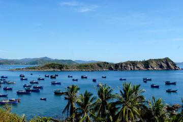 Vịnh Xuân Đài tỉnh Phú Yên sẽ có khu du lịch nghỉ dưỡng đặc thù gắn với đá