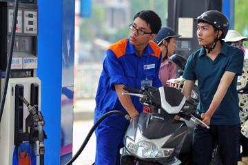 Giá xăng có thể tăng nhẹ hôm nay