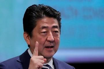 Thủ tướng Nhật: Mối đe dọa Triều Tiên 'nghiêm trọng nhất kể từ Thế chiến 2'