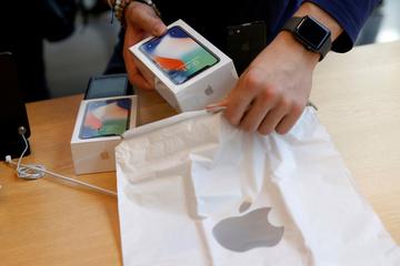 Ma trận iPhone X xách tay tại Việt Nam