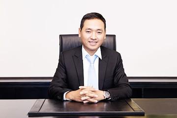 Ông Nguyễn Văn Tuấn làm Chủ tịch HĐQT GEX