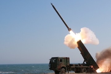 Triều Tiên suýt đánh bom chính thành phố của mình