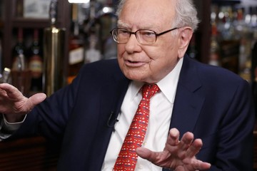 Warren Buffett: 'Phép màu kinh tế' Mỹ mới chỉ bắt đầu