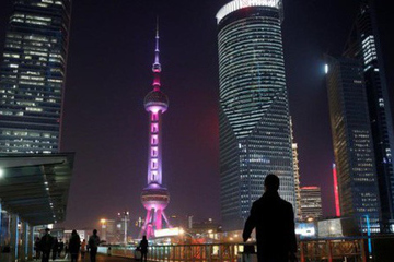Châu Á đang thay đổi trật tự kinh tế quốc tế