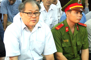 70 luật sư tham gia đại án Phạm Công Danh - Trầm Bê