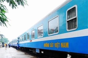 Đường sắt Hà Nội-Sài Gòn sẽ sáp nhập: 'Mới là đề xuất'