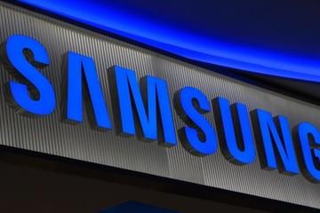 Vượt Intel, Samsung là nhà sản xuất con chíp số một thế giới