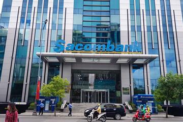 Xử lý 19.000 tỷ năm 2017, Sacombank dự kiến kéo nợ xấu về 3% năm 2018