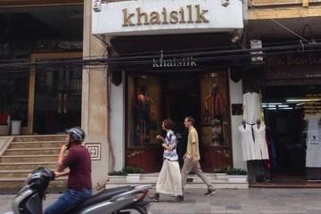 Phó thủ tướng yêu cầu xử nghiêm các vi phạm của Khaisilk