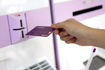 Ngân hàng Việt phát hành thành công thẻ chip ATM và thẻ contactless