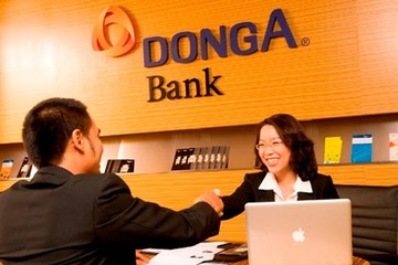 DongA Bank đã thu hồi hơn 12.100 tỷ đồng nợ có vấn đề đến cuối 2017
