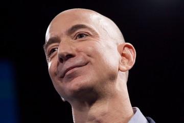 7 sự thật bất ngờ về CEO Amazon và khối tài sản 'khủng' của ông