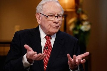 "Warren Buffett tin chắc ""tiền ảo sẽ có kết cục xấu"""