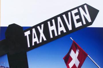 Thụy Sĩ không còn là 'thiên đường thuế'