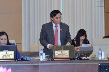 Đề xuất phương án mới cho chính quyền đặc khu