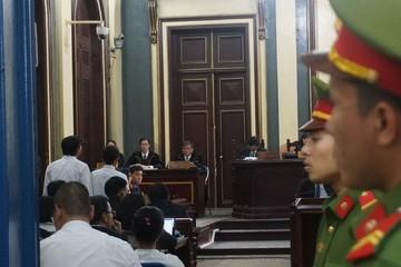 Luật sư đề nghị xem xét lại sai phạm của Phạm Công Danh
