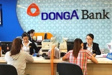 Truy nã nguyên Trưởng phòng kinh doanh DongABank sau hơn 1 tháng khởi tố