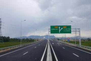 Không chỉ định thầu các đoạn thuộc cao tốc Bắc - Nam phía đông