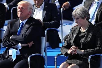Ông Trump hủy thăm Anh vì không thích tòa nhà đại sứ quán