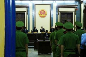 Ông Trần Bắc Hà tái khám bệnh đúng ngày mở phiên tòa xử VNCB