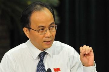 Ông Lê Mạnh Hà không còn là thành viên Ban chỉ đạo Đổi mới và Phát triển doanh nghiệp
