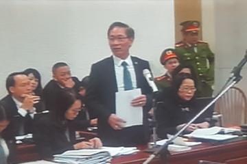 Đại án ngành dầu khí: Luật sư cảnh báo về cơ chế ủy quyền trong DNNN