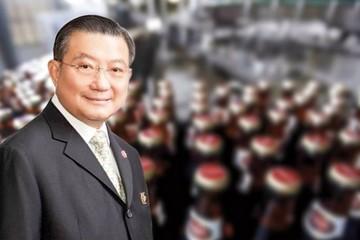 Tỷ phú Thái tính đưa thêm 6 người vào HĐQT Sabeco, bầu CEO mới