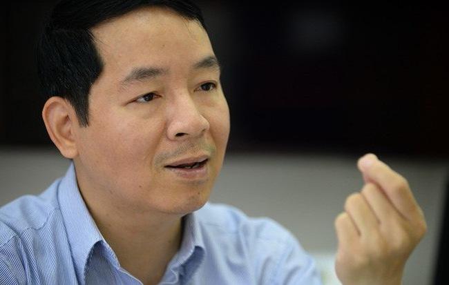 """TS. Vũ Thành Tự Anh: """"Chúng ta không đi hết con đường của nền kinh tế thị trường"""""""