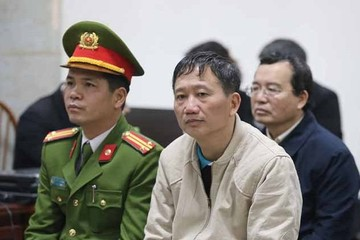 Trịnh Xuân Thanh khẳng định không tham ô, việc sử dụng tiền là trách nhiệm ban điều hành