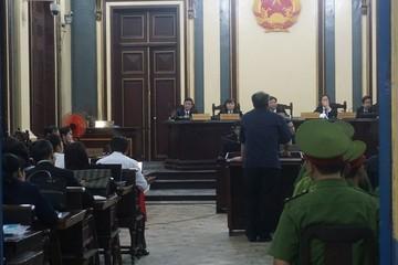 Đề nghị thu hồi hàng nghìn tỷ đồng chi lãi ngoài cho bà Hứa Thị Phấn, ông Trần Quí Thanh