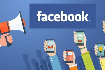 Facebook nằm trong 3 kênh bán hàng hiệu quả nhất