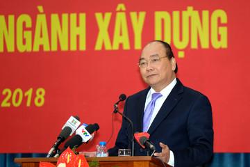 Thủ tướng: Thị trường BĐS thừa nhà ở phân khúc cao cấp, thiếu sản phẩm giá rẻ và trung bình