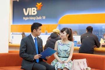 VIB: Lợi nhuận năm 2017 tăng gấp đôi, mảng bán lẻ góp tới 50%