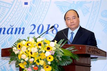 Thủ tướng Nguyễn Xuân Phúc: Phải biến Việt Nam